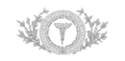 The American Board of Otolaryngology – Head and Neck Surgery logo