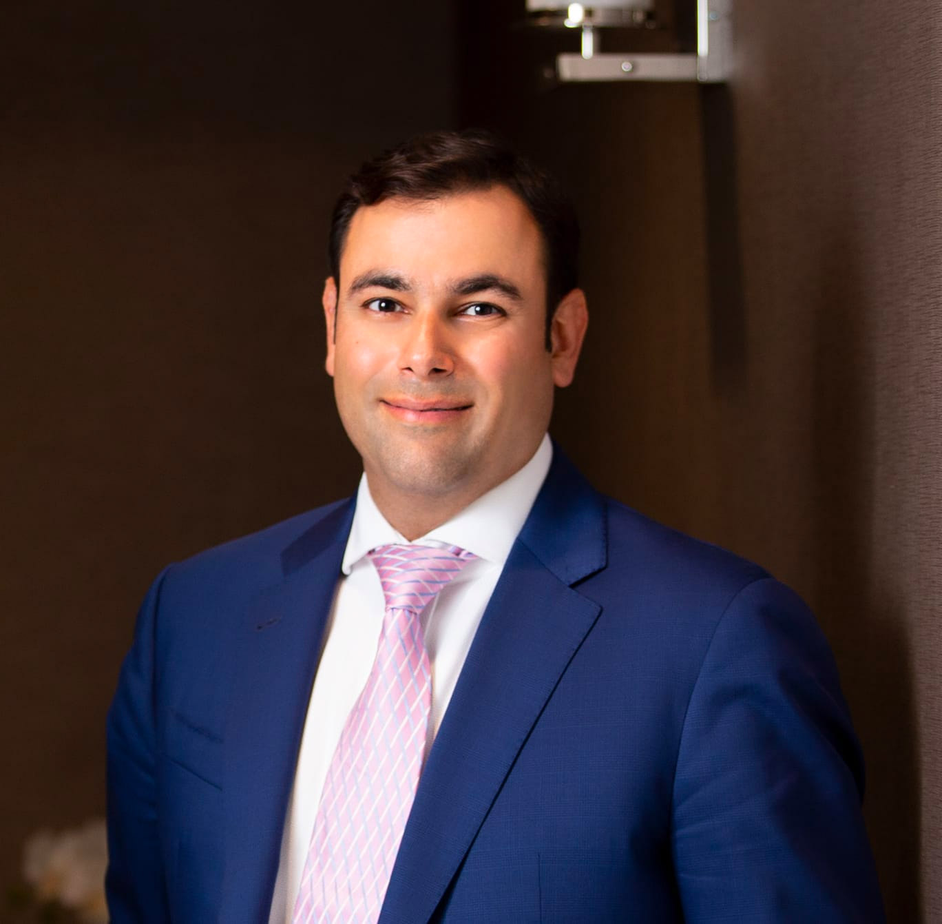 Facial plastic surgeon, Dr. Farhad Ardesh